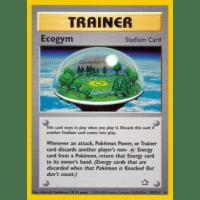 Ecogym - 84/111 Thumb Nail