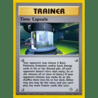 Time Capsule - 90/111 Thumb Nail
