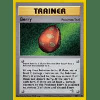 Berry - 99/111 Thumb Nail