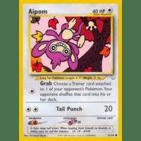 Aipom - 41/64 Thumb Nail