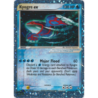 Kyogre ex - 001 (Holo) Thumb Nail