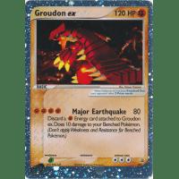 Groudon ex - 002 (Holo) Thumb Nail