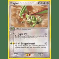 Flygon - 025 Thumb Nail