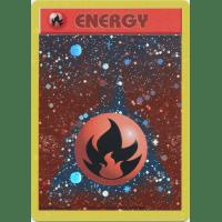 Fire Energy - Starfoil Promo Thumb Nail