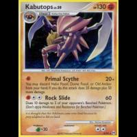 Kabutops - 4/99 Thumb Nail