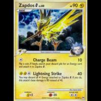 Zapdos G - 12/99 Thumb Nail