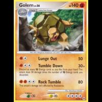 Golem - 19/99 Thumb Nail