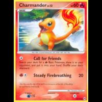 Charmander - 59/99 Thumb Nail