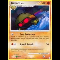 Kabuto - 67/99 Thumb Nail