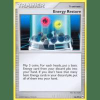 Energy Restore - 86/99 Thumb Nail