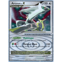 Arceus LV.X - 95/99 Thumb Nail