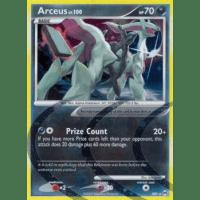 Arceus - AR1 Thumb Nail