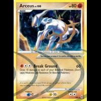 Arceus - AR8 Thumb Nail