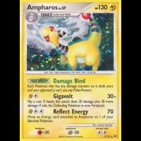Ampharos - 1/127 Thumb Nail