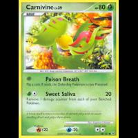 Carnivine - 68/127 Thumb Nail