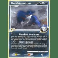Honchkrow G - 77/127 Thumb Nail