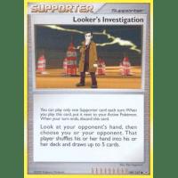 Looker's Investigation - 109/127 Thumb Nail