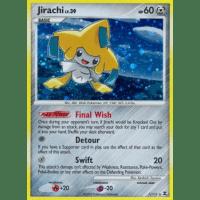 Jirachi - 7/111 Thumb Nail