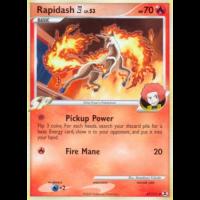 Rapidash 4 - 47/111 Thumb Nail
