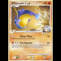 Whiscash 4 - 54/111 Thumb Nail