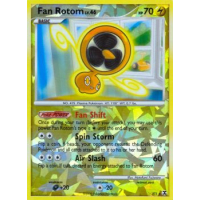Fan Rotom - RT1 Thumb Nail