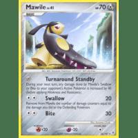 Mawile - 33/147 Thumb Nail