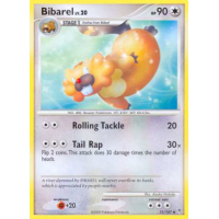 Bibarel - 51/147 Thumb Nail