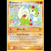 Breloom - 52/147 Thumb Nail