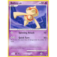Baltoy - 89/147 Thumb Nail