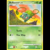 Bulbasaur - 93/147 Thumb Nail
