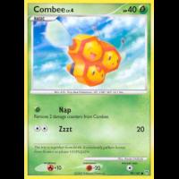 Combee - 99/147 Thumb Nail