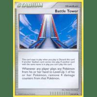 Battle Tower - 134/147 Thumb Nail
