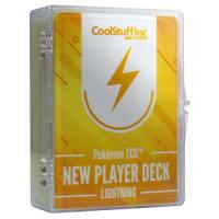 Pokemon TCG New Player Deck - Lightning Thumb Nail