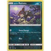 Alolan Rattata - 81/147 Thumb Nail