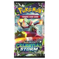 Pokemon - SM Celestial Storm Booster Pack Thumb Nail