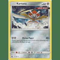 Kartana - 101/168 Thumb Nail