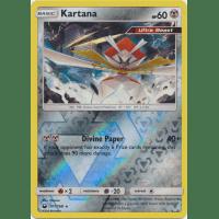 Kartana - 101/168 (Reverse Foil) Thumb Nail