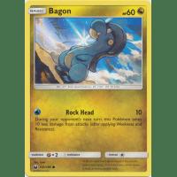 Bagon - 103/168 Thumb Nail