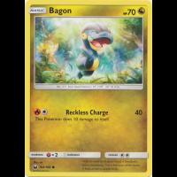Bagon - 104/168 Thumb Nail