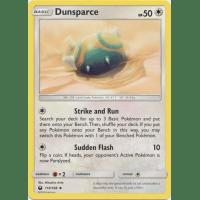 Dunsparce - 110/168 Thumb Nail