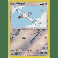 Wingull - 111/168 (Reverse Foil) Thumb Nail