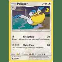 Pelipper - 112/168 Thumb Nail