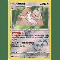 Slaking - 115/168 (Reverse Foil) Thumb Nail