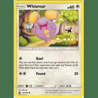 Whismur - 116/168 Thumb Nail