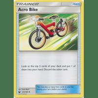 Acro Bike - 123/168 Thumb Nail