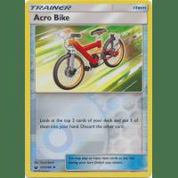 Acro Bike - 123/168 (Reverse Foil) Thumb Nail