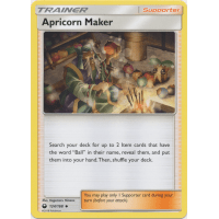 Apricorn Maker - 124/168 Thumb Nail
