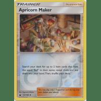 Apricorn Maker - 124/168 (Reverse Foil) Thumb Nail