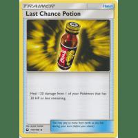 Last Chance Potion - 135/168 Thumb Nail
