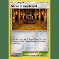 Shrine of Punishment - 143/168 (Reverse Foil) Thumb Nail